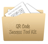 QR Code Success Tool Kit